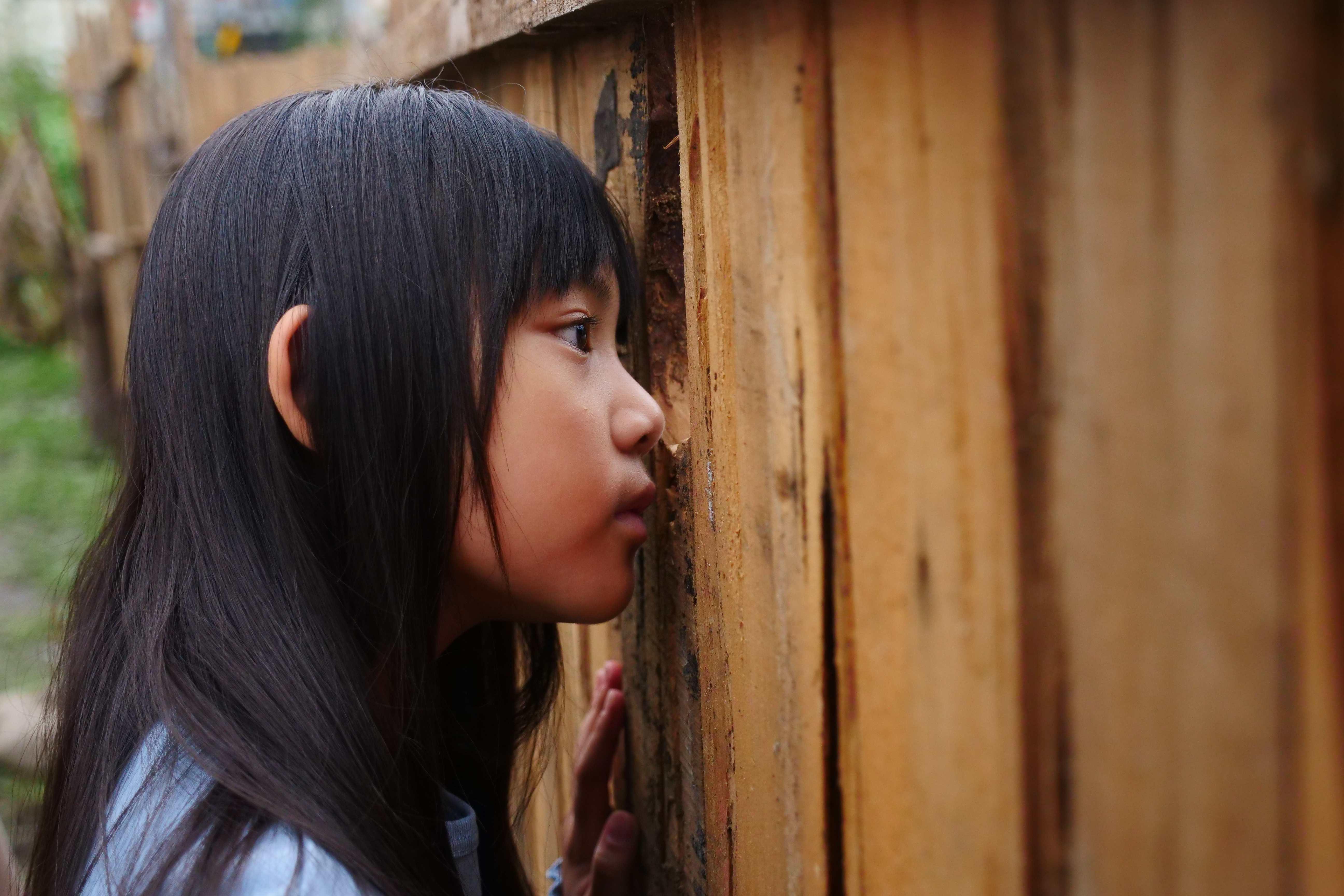 《透明的孩子》劇照/高雄電影節提供