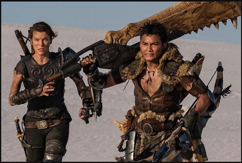 魔物獵人完整版 ►【2020】◄ || 在线观看和下载完整电影 | amey gobas - vocus